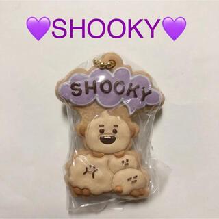 防弾少年団(BTS) - BT21 SHOOKY クッキーチャームコット シューキー BTS SUGA