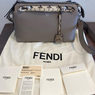 FENDI - フェンディ  バイザウェイ