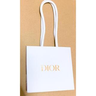 Christian Dior - Dior ディオール ショップ袋 紙袋