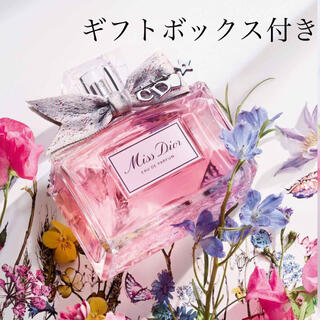 Dior - Dior ミスディオールオードゥパルファン30ml 香水