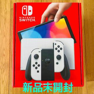 Nintendo Switch - Nintendo Switch 有機ELモデル 新品未開封