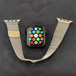 applewatch series5 44mm cellular GPS