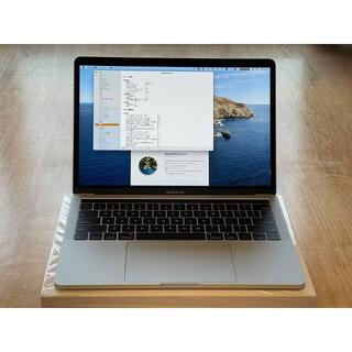 Apple - MacBook Pro 13 2019 ハイスペック 8GB 512GB US