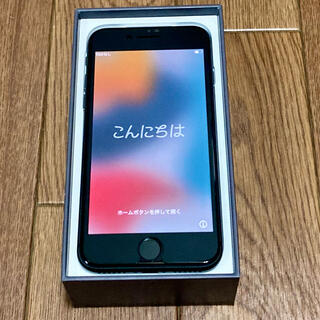 iPhone - Apple iPhone8 64GB simフリー スペースグレイ