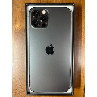 Apple - 【超美品】iPhone12pro 256GB SIMフリー 本体