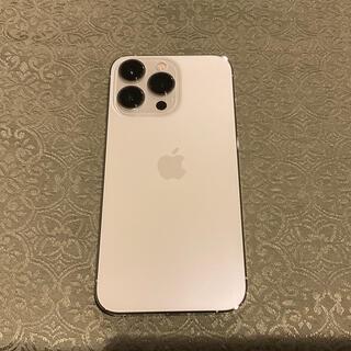 iPhone - iPhone13Pro シルバー 128GB