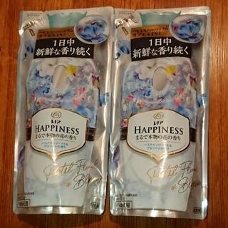 ピーアンドジー(P&G)のレノアハピネス パステルフローラル&ブロッサムの香り(洗剤/柔軟剤)