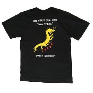 W)taps - wtaps dragon Tシャツ