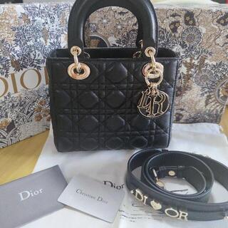 Dior - 【Dior】レディ ディオール ABCディオール バッグ バッジ