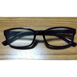 メガネ型ルーペ 男女兼用 眼鏡型ルーペ 拡大鏡 1.6倍