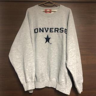 CONVERSE - converse All Star スウェット
