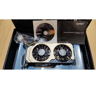 Palit GTX970 4GB JetStream