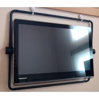 Panasonic - 《未使用リモコン付き》プライベートビエラ  UN-15TD7-K