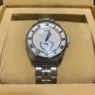 シチズン(CITIZEN)の【正規美品】カンパノラ Y513-T020437 NZ0000-58W(腕時計(アナログ))
