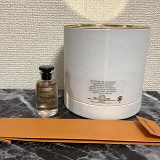 LOUIS VUITTON - ルイヴィトン クールバタン 10ml 香水