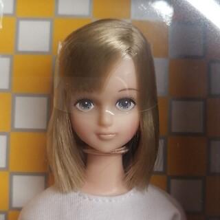 Takara Tomy - 新発売 シオン 新品 未開封 リカちゃんキャッスル 神戸三宮 オリジナルモデル