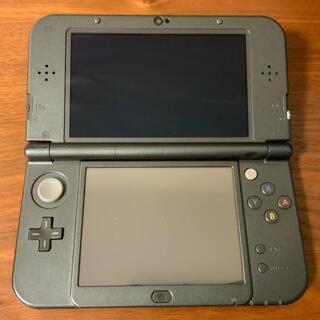 ニンテンドー3DS - Nintendo New3DS LL