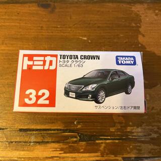 Takara Tomy - トミカ 32 トヨタ  クラウン