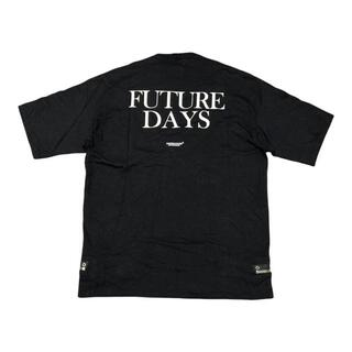UNDERCOVER - 310/109)アンダーカバー 16ss T期 CAN FUTURE DAYS