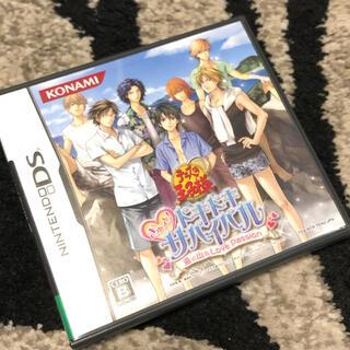 コナミ(KONAMI)のテニスの王子様 DSゲーム(家庭用ゲームソフト)