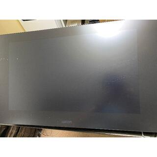 ワコム(Wacom)のWacom Cintiq Pro 24 ペンモデル(PC周辺機器)