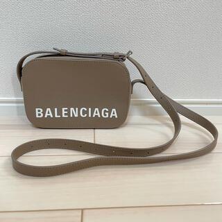 Balenciaga - balenciaga バレンシアガ エブリデイ ショルダーバッグ ロゴ プリント