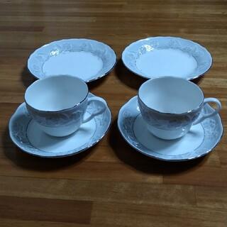 Balenciaga - バレンシアガのカップ&ソーサーとデザート皿