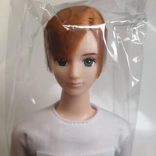 Takara Tomy - お楽しみドール タクミ リカちゃんキャッスル 27cm おたのしみドール