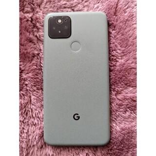 Google - Google Pixel5 128GB ソーダセージ
