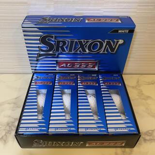 Srixon - スリクソン ゴルフ ボール セット