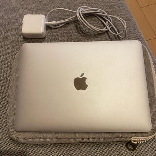Mac (Apple) - MacBook (Retina,12-inch,Early 2016)