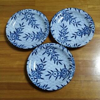 赤峰のお皿3枚セット