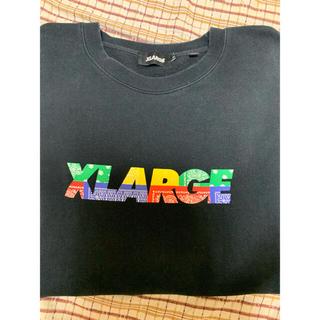 エクストララージ(XLARGE)のXLARGE トレーナー(スウェット)