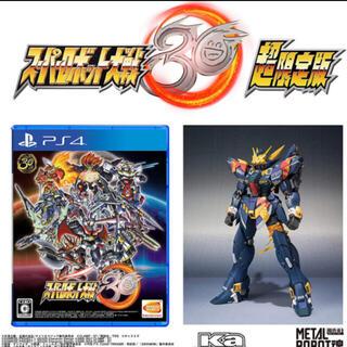 バンダイ(BANDAI)の「【PS4】スーパーロボット大戦30 超限定版 ヒュッケバイン30 (家庭用ゲームソフト)
