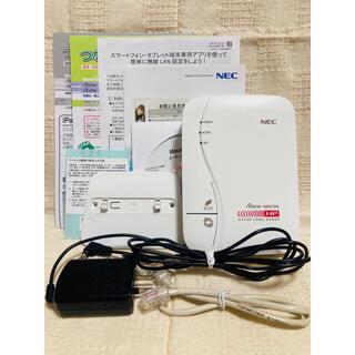 NEC - NEC 無線LANルータ Aterm WR8175N Wi-Fiルーター