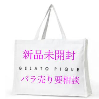 ジェラートピケ(gelato pique)のジェラートピケ 2021 プレミアム 福袋(ルームウェア)