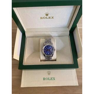 ROLEX - ロレックス 126334  デイトジャスト 41