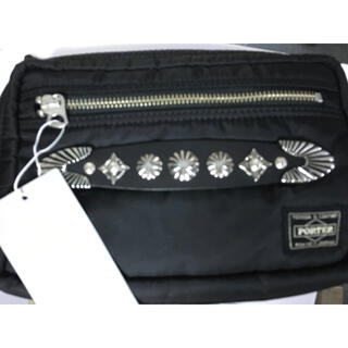 TOGA - toga porter ベルトバッグ新品タグ付き