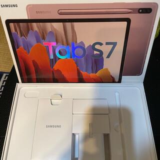 Galaxy - GALAXY Tab S7 Wi-Fi 6G 128GB ▼美品▼