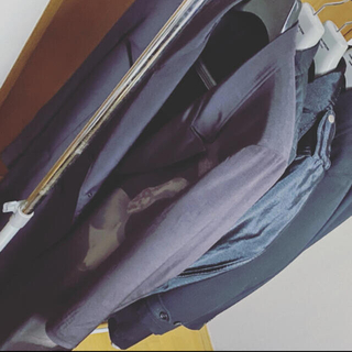 Yohji Yamamoto - Yohji Yamamoto 内田すずめ 蛇女ドレスコート