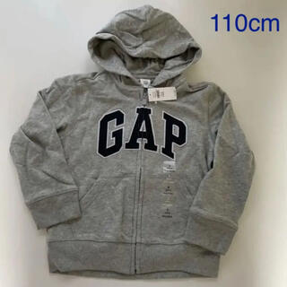 babyGAP - 新品☆ baby GAP スウェット パーカ(110cm)