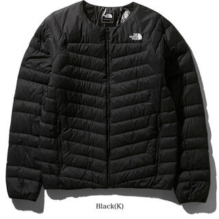 THE NORTH FACE - Thunder Roundneck Jacket