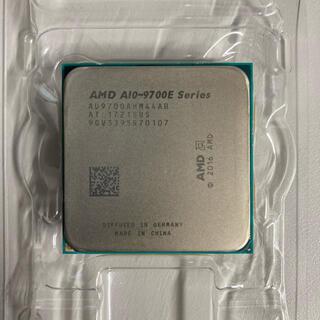 AMD A10-9700E