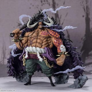BANDAI - フィギュア-ツZERO 百獣のカイドウ