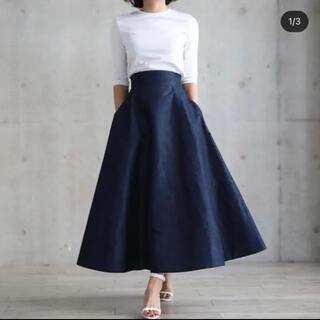 Drawer - 新品 SHE Tokyo シートーキョウ EVA Denim スカート