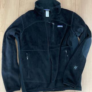 patagonia - パタゴニアR2ジャケット黒レトロX patagoniaノースフェイス サイズm