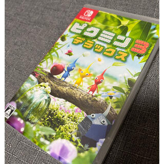 Nintendo Switch - ピクミン3