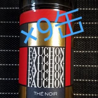 髙島屋 - FAUCHON フォション 紅茶 9点セット