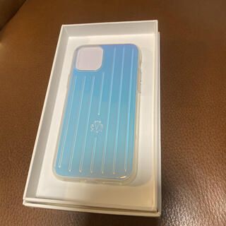 RIMOWA - リモワ  rimowa  iPhone ケース スマホケース カバー 新品未使用