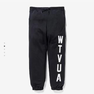 W)taps - wtaps 21aw STENCIL TROUSER sweat pants